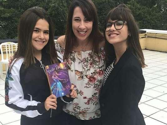 """Com Maisa Silva e Giovanna Grigio no elenco, o filme """"Cinderela Pop"""" está previsto para estrear em janeiro de 2019"""