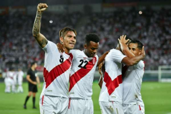 Liberação de Guerrero foi vitória para o Peru antes da Copa