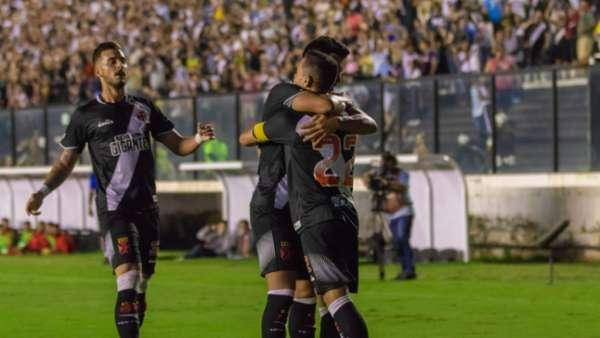 Vasco x Sport
