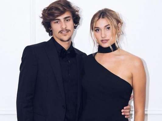 Namorado de Sasha Meneghel, Bruno Montaleone fez homenagem especial para namorada no Instagram nesta terça-feira, dia 12 de junho de 2018