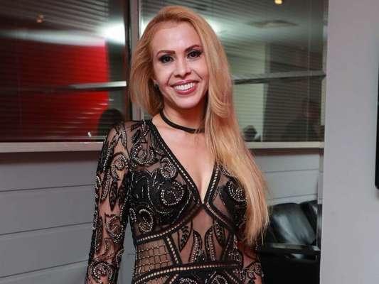 Joelma termina namoro com empresário Alessandro Cavalcante, como afirmou no Instagram Stories nesta sexta-feira, dia 15 de junho de 2018