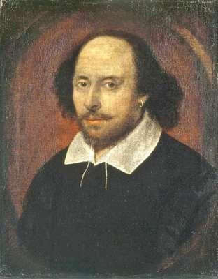 William Shakespeare - William Shakespeare (1564-1616) é considerado o principal escritor da Inglaterra. Dramaturgo, escreveu peças que são encenadas até hoje