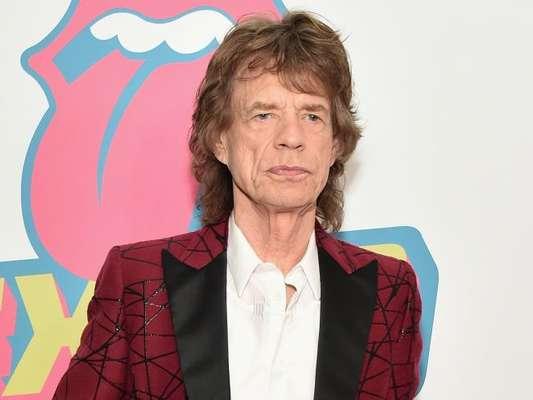 Mick Jagger vira piada após derrota da Inglaterra em semifinal nesta quarta-feira, dia 11 de julho de 2018