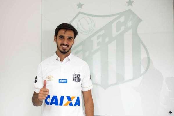 Bryan Ruiz é o mais novo reforço do Santos. O costa-riquenho disputou duas Copas pelo seu país, em 2014 e 2018.
