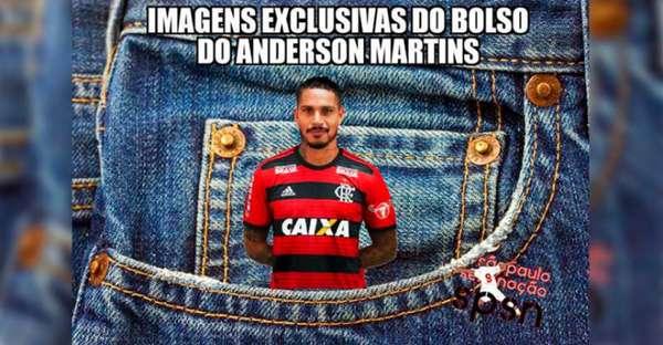 Torcida do São Paulo não perdoa Flamengo na web; veja memes