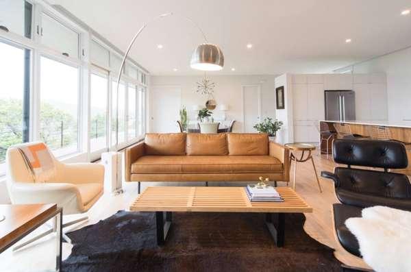 Austin - Casa nas colinas de Austin, nos EUA: a casa perfeita para admirar as belezes do Parque Wild Basin Wilderness através das janelas que atravessam os fundos da casa. Para 2 hóspedes, a partir de 107 euros a diária