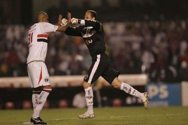 2006 - 19ª rodada, São Paulo com 38 pontos. Terminou o campeonato na primeira colocação, com 78 pontos