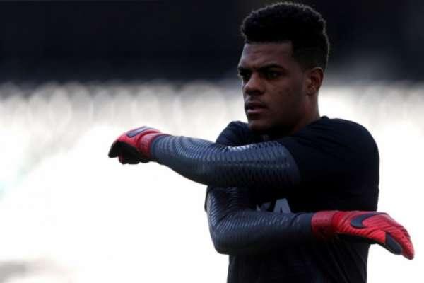 Imagens recentes de Saulo pelo Botafogo