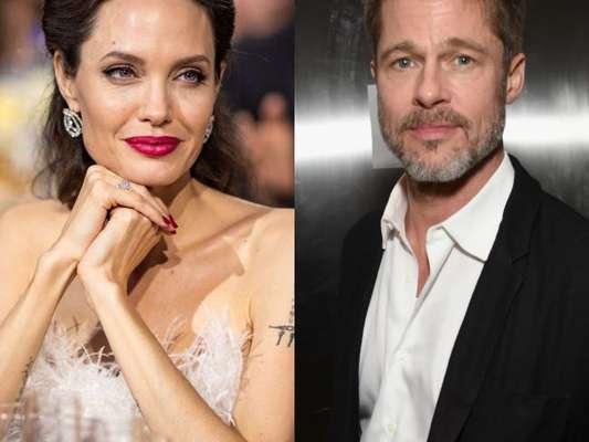 Angelina Jolie nega que os cerca de R$ 30 milhões emprestados por Brad Pitt tenham sido para benefício dos filhos em forma de pensão