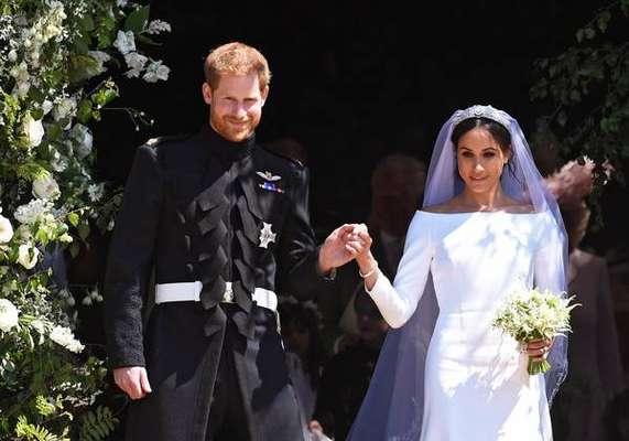 Príncipe Harry e Meghan passam férias na Itália