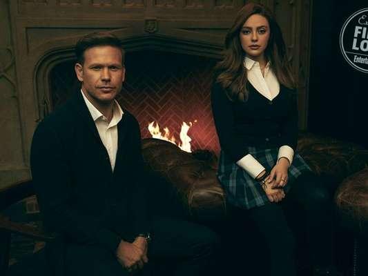 """Antes da estreia de """"Legacies"""", veja 20 imagens oficiais do spin-off de """"The Vampire Diaries"""" e """"The Originals"""""""