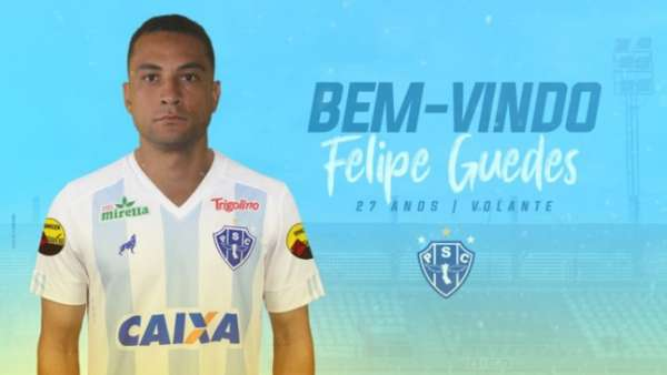 Felipe Guedes