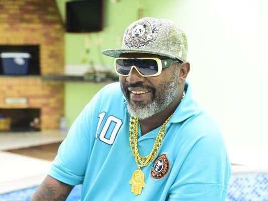 Mr. Catra morre aos 49 anos, em 9 de setembro de 2018