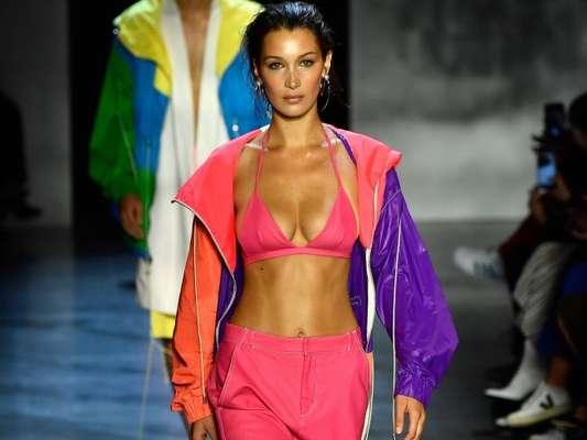 As tendências da Semana de Moda de Nova York que acontece de 6 a 14 de setembro de 2018