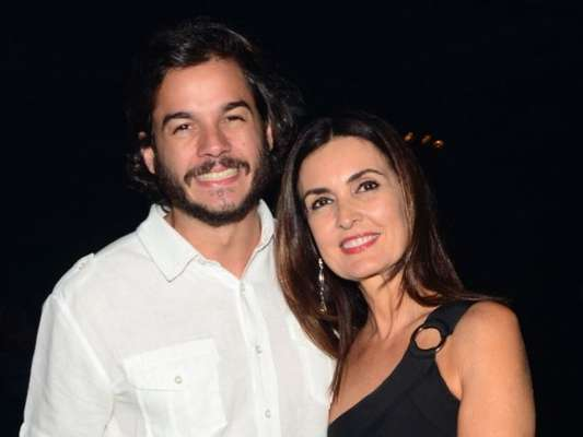 Fátima Bernardes contou não ter tempo para brigas com Túlio Gadêlha: 'Vamos direto entendendo'