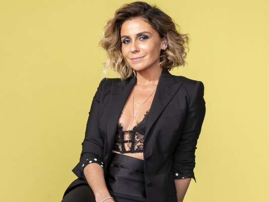 Giovanna Antonelli rebateu críticas e defendeu a ingenuidade de Luzia, sua personagem na novela 'Segundo Sol'