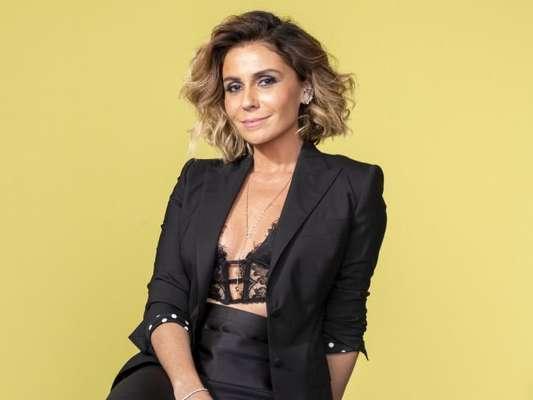 Roupas de novela! Giovanna Antonelli vende vestido de Atena e calça de Helô nesta quinta-feira, dia 13 de setembro de 2018