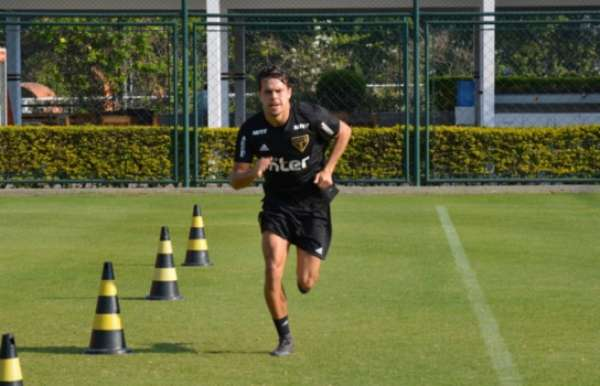 Araruna pode ganhar mais uma oportunidade com o técnico Diego Aguirre e jogar o San-São, no próximo domingo