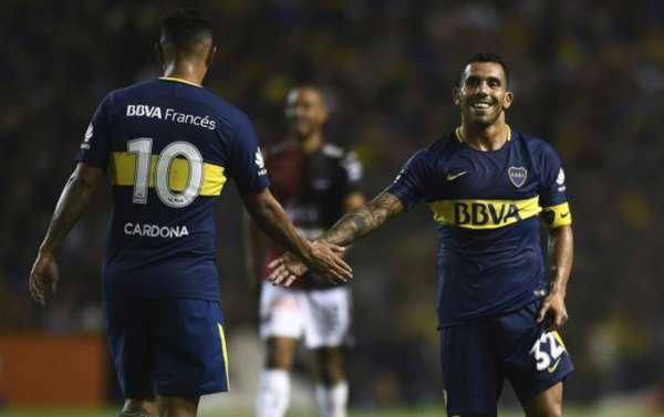 Apenas três clubes conseguiram avançar na fase eliminatória contra o Boca Juniors na história da Libertadores. Em 1963, o Santos bateu os xeneizes na final; em 2008, o Fluminense eliminou os argentinos na semi; e em 2012, o Corinthians venceu o Boca na decisão. Veja todos os jogos: