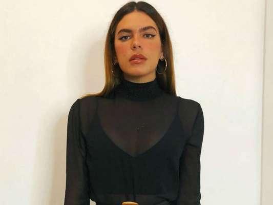 Mariana Goldfarb contou que ficou doente por causa das críticas sobre sua aparência