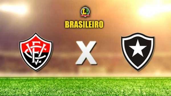 Vitória x Botafogo