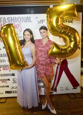 A revista 'Profashional' acaba de debutar: 15 anos de informação de moda