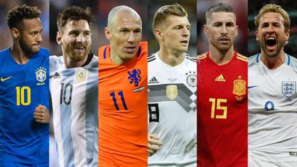 Grandes jogos movimentam o fim de semana do futebol internacional com a data FIFA. Campeãs mundiais se enfrentando por amistosos e pela UEFA Nations League são os principais destaques do feriadão. Confira a lista dos jogos imperdíveis que o LANCE! preparou para você!