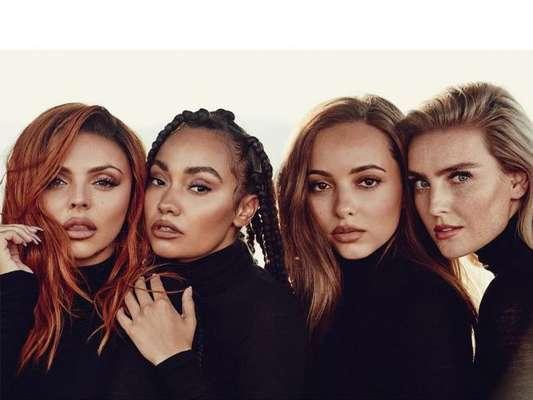 "Little Mix lança clipe de ""Woman Like Me"""