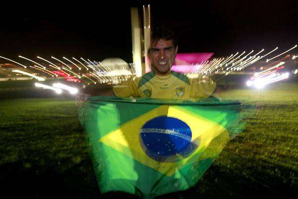 Temer parabeniza Bolsonaro por vitória eleitoral