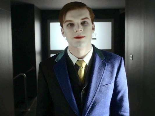 """Série """"Gotham"""": Cameron Monaghan, o Coringa, confirma aparição de Batman"""