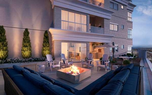 A luxuosa Hamptons, em Nova York, é inspiração para o empreendimento da EMBRAED emBalneário Camboriú, Santa Catarina