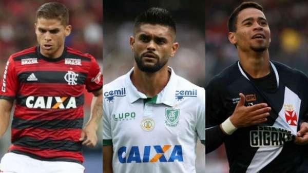 Ao todo, 101 cartões vermelhos foram mostrados durante os 380 jogos do Brasileirão-2018, cada um dos 20 clubes da competição teve pelo menos um jogador expulso. O Flamengo foi o recordista no quesito, enquanto o Grêmio foi mais disciplinado. Confira a lista completa a seguir