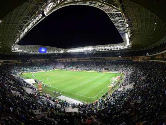 Os 380 jogos do Brasileirão-2018 arrecadaram juntos quase R$ 220 milhões, porém alguns deles se destacaram individualmente por conta de suas elevadas rendas brutas, principalmente as do Palmeiras, que aparecem em seis das dez maiores da competição. Confira a lista a seguir