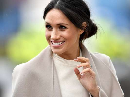 Veja os momentos em que Meghan Markle quebrou os protocolos da família real britânica