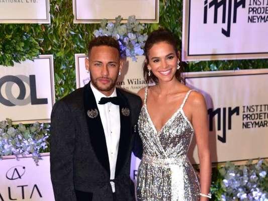 Maquiador de Bruna Marquezine ironiza fim de namoro da atriz com Neymar: 'Tão felizes que resolveram terminar'