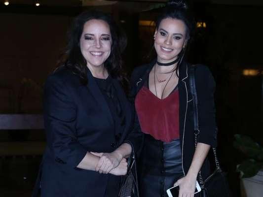 Leticia Lima e Ana Carolina se separam