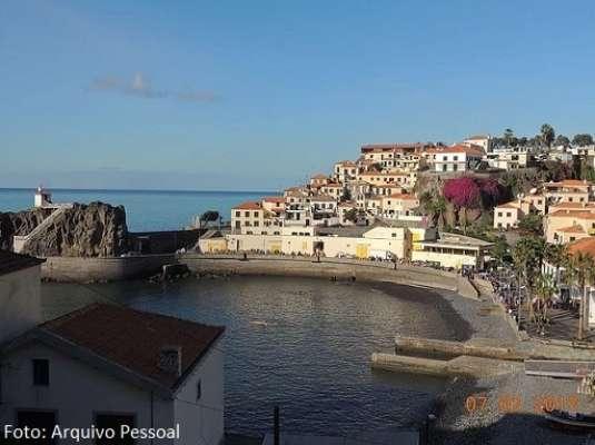 Confira mais fotos da viagem a Portugal!