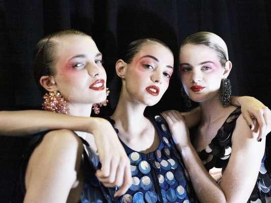 Pensando na maquiagem do Carnaval? Confira as inspirações que separamos para você!