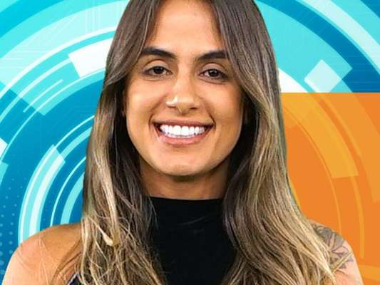 1° mulher revelada no 'Big Brother Brasil 19' é baiana, influencer e troca likes com Isis Valverde