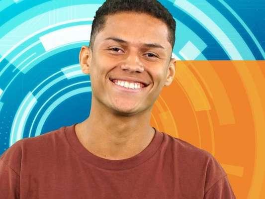 'BBB19': morador da Rocinha, Danrley é atleta e low-profile nas redes