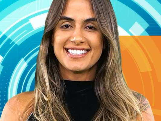 Carol Peixinho não descarta beijo no 'BBB19': 'Atencioso e engraçado me envolve'