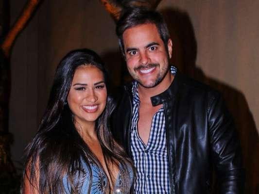 Marido de Simone defende cantora de crítica a look em postagem recente no Instagram