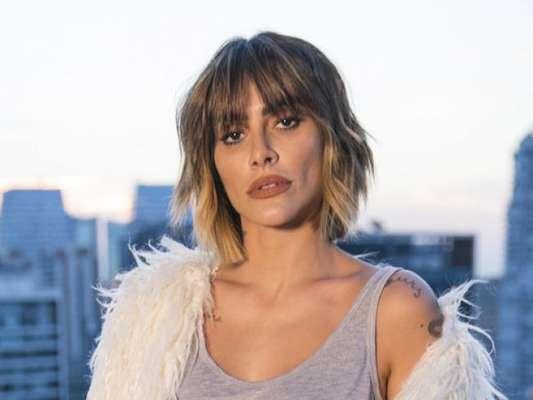 Lúcio (João Baldasserini) vai descobrir culpa de Betina (Cleo) na morte do seu irmão gêmeo, Emílio (João Baldasserini) na última semana da novela 'O Tempo Não Para'