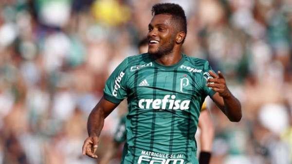 Último confronto: Botafogo-SP 0 x 1 Palmeiras (21/1/2018) - Paulista