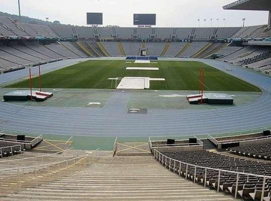 Museu Olímpico de Barcelona