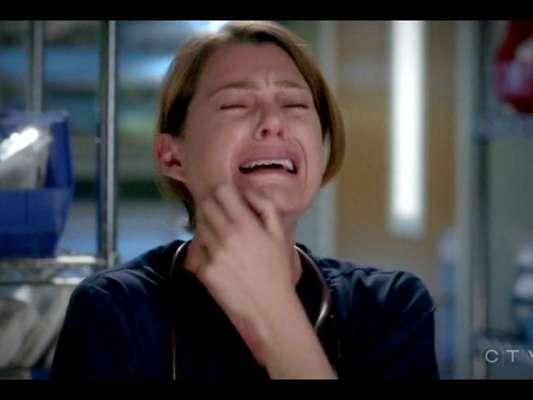 "Em ""Grey's Anatomy"", Meredith (Ellen Pompeo) sofrerá outra perda"