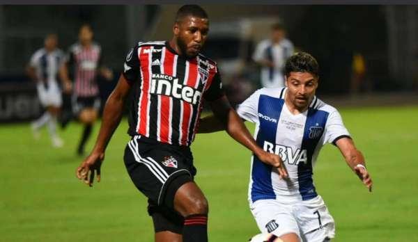 Contra o Talleres, na Argentina, o São Paulo iniciou sua 19ª campanha na Copa Libertadores com uma derrota, por 2 a 0. Caso não reverta o resultado no Morumbi, na próxima quarta, o Tricolor estará eliminado ainda na fase prévia da competição.