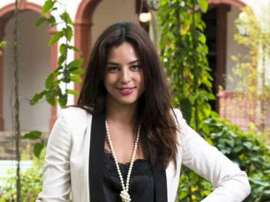 Laura (Yanna Lavigne) vai aparecer viva e disposta a se vingar de Valentina (Lilia Cabral) nos próximos capítulos da novela 'O Sétimo Guardião'