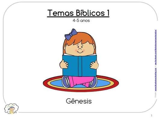 Grupos religiosos estimulam defesa do ensino domiciliar no governo Bolsonaro - No site chamado Materiais de Homeschooling há uma apostila ilustrada para crianças de 4 e 5 anos