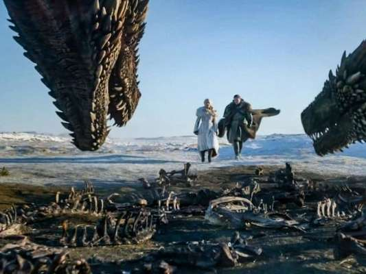 "De ""Game of Thrones"": atores falam sobre o final da série"